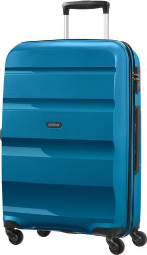 American Tourister Bon Air Spinner 75 cm Seaport Blue Main Image