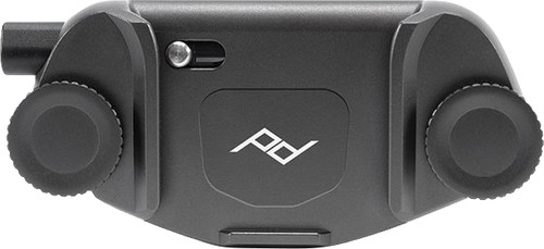 Peak Design Capture Camera Clip Black without plate Main Image