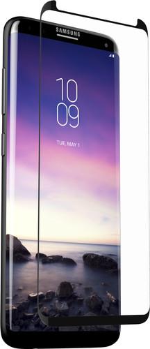 InvisibleShield Curve Case Friendly Samsung Galaxy S9 Screenprotector Glas Main Image
