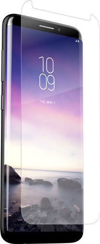 InvisibleShield Samsung Galaxy S9 HD Dry Screenprotector Plastic Main Image