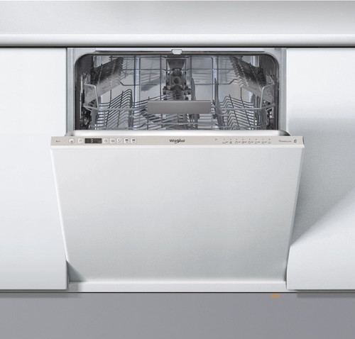 Whirlpool WIC 3C24 PS E / Built-in / Fully integrated / Niche height 82-90cm Main Image