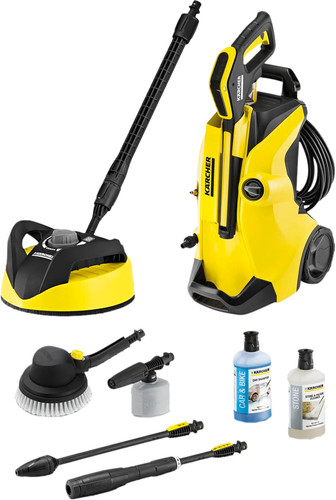 Karcher K4 Full Control Car & Home Main Image