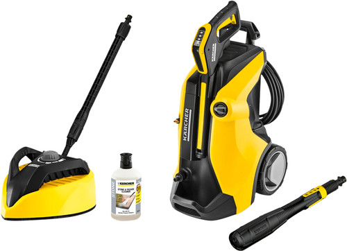 Karcher K7 Full Control Plus Home Main Image