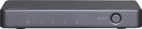 Marmitek Connect 620 UHD 2.0 Commutateur HDMI Main Image