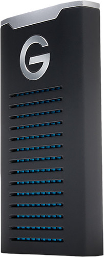 G-Technology G-Drive Portable SSD 1 To Main Image