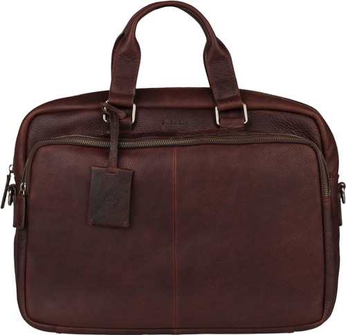 Burkely Antique Avery Workbag 15'' Brown Main Image