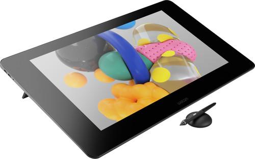 Wacom Cintiq Pro 24 Pen & Touch Main Image