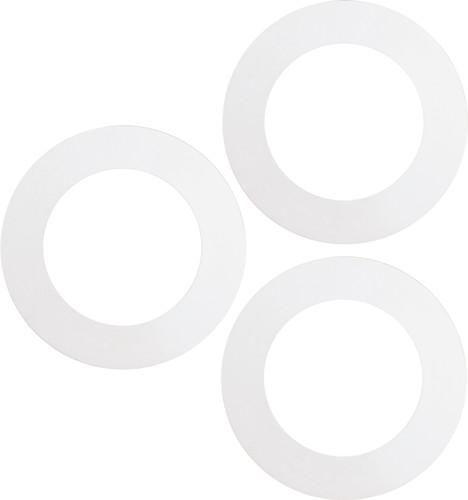 Eglo Connect White and Color Fueva-C Spot 3 pcs White Main Image