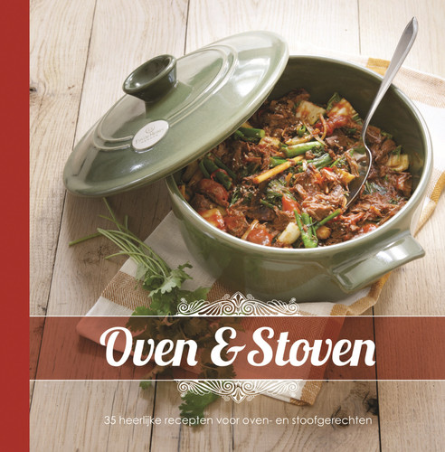Oven & Stew Main Image