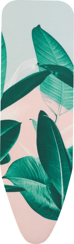 Brabantia Overtrek B 124 x 38 cm Tropical Leaves Main Image