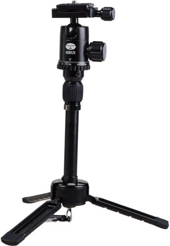 Sirui TableTop 3T-35K Zwart Main Image