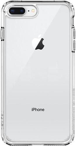 Spigen Ultra Hybrid Coque Arrière Apple iPhone 7 Plus/8 Plus Transparent Main Image