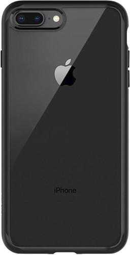 Spigen Ultra Hybrid Coque Arrière Apple iPhone 7 Plus/8 Plus Noir Main Image