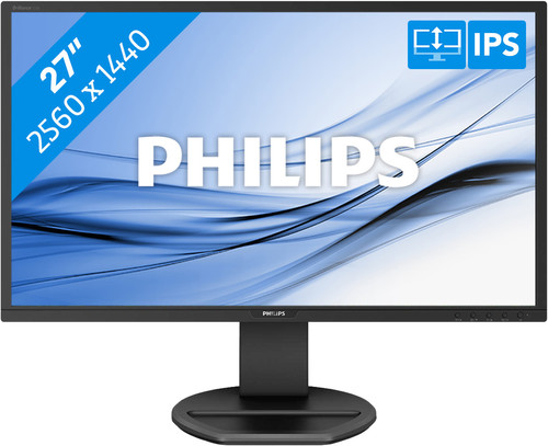 Philips 272B8QJEB/00 Main Image