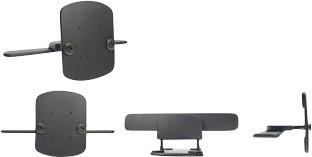 Brodit Headrest mount Volvo C70/S60/S70/S80/V70/XC60/XC70/90 (bouwjaar uiterlijk 2016) Main Image