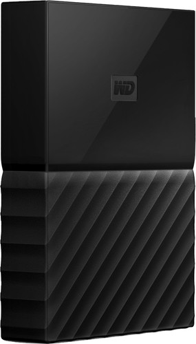 WD My Passport for Mac Type-C 2TB Main Image