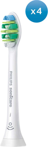 Philips Sonicare InterCare Standaard HX9004/10 (4 pièces) Main Image