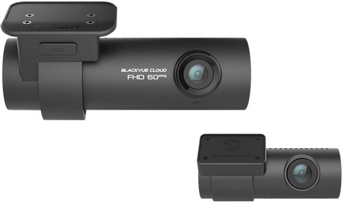 BlackVue DR750S-2CH Cloud Dashcam 128 Go Main Image