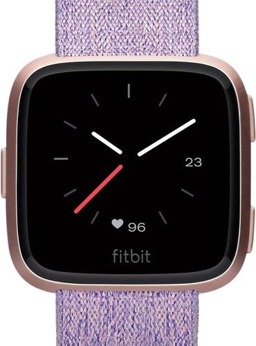 Fitbit Versa Special Edition Lavande Main Image