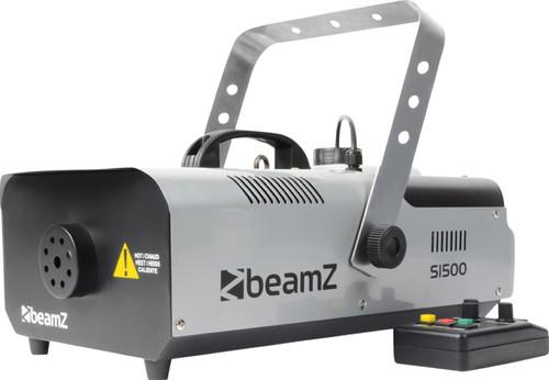 Beamz S1500 Machine à fumée Main Image