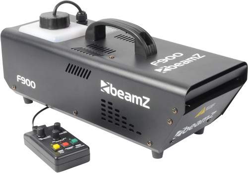 Beamz F900 Fazer Main Image