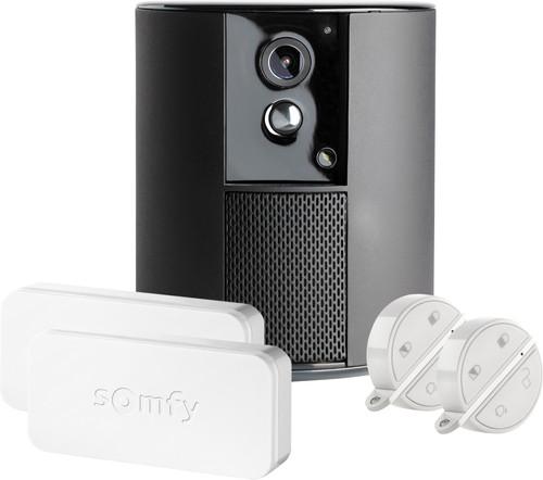 Somfy One Alarm Pack Main Image