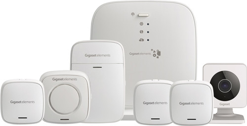 Gigaset Smart Home Alarmsysteem L Main Image