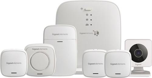 Gigaset Smart Home Système d'Alarme L Main Image