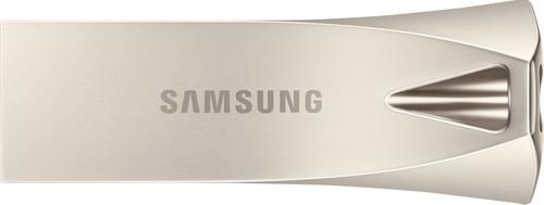 Samsung USB Stick Bar Plus 32GB Zilver Main Image