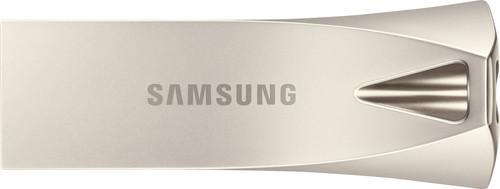 Samsung USB Stick Bar Plus 256GB Zilver Main Image