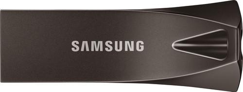 Samsung Clé USB Bar Plus 32 Go Gris Main Image