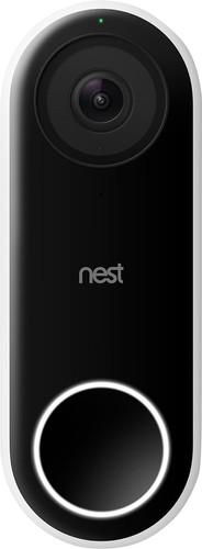 Google Nest Hello Sonnette vidéo Main Image
