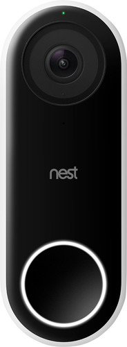 Google Nest Hello Video Doorbell Main Image