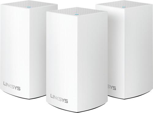 Linksys Velop bi-bande Multiroom Wi-Fi (3 bornes) Main Image