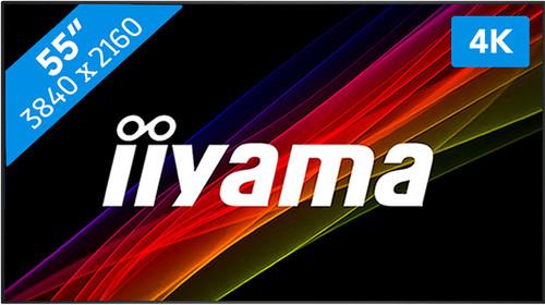 iiyama ProLite LE5540UHS-B1 Main Image