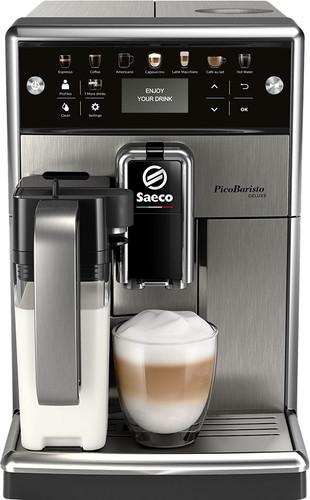 Saeco Picobaristo Deluxe SM5573/10 Main Image