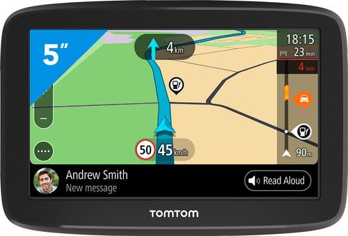 TomTom GO Basic 5 Europe Main Image