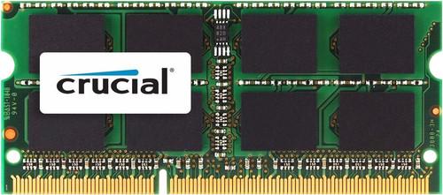 Crucial Apple 8GB DDR3L SODIMM 1333MHz (1x8GB) Main Image