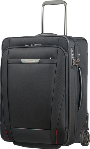 "Samsonite Pro-DLX5 Expandable Upright 15,6"" Noir Main Image"
