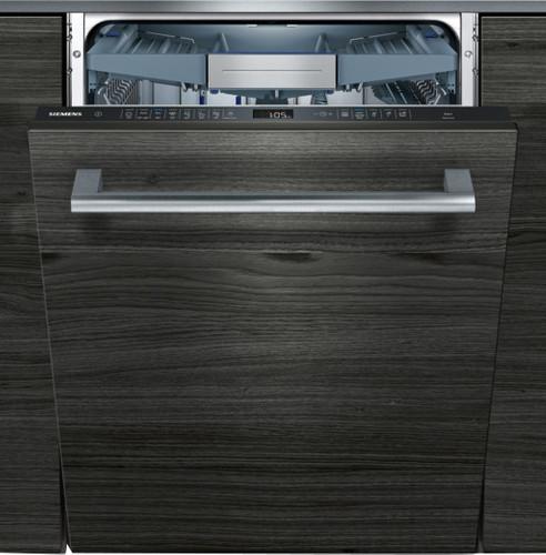Siemens SX658X03TE / Inbouw / Volledig geintegreerd / Nishoogte 87,5 - 92,5 cm Main Image
