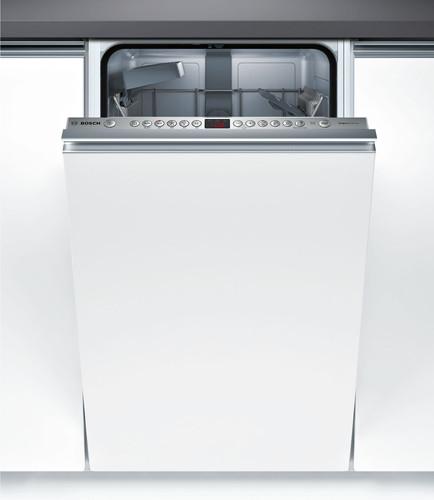 Bosch SPV46IX07E / Installation / Fully integrated / Niche height 81.5-87.5cm Main Image
