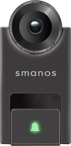 Smanos DB-20 Sonnette Smart Vidéo Main Image