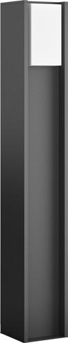 Philips Hue Turaco Lampe sur Pied Haut Blanc Extérieur Main Image