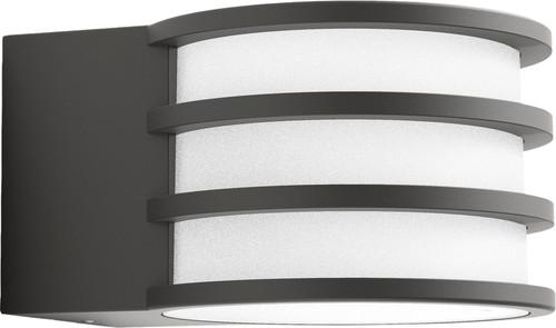 Philips Hue Lucca Applique Blanc Extérieur Main Image