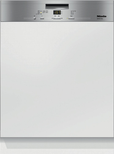 Miele G 4310 i CLST / Installation / Semi-integrated / Niche height 80.5-87cm Main Image