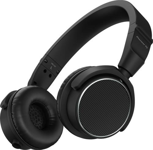 Pioneer HDJ-S7 Black Main Image