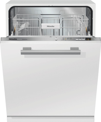 Miele G 4380 Vi / Built-in / Fully integrated / Niche height 80.5-87cm Main Image