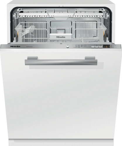 Miele G 4380 SC Vi / Built-in / Fully integrated / Niche height 80.5-87cm Main Image