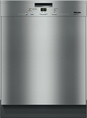 Miele G 4310 SCU CLST / Built-in / Under-counter / Niche height 80.5 - 87cm Main Image