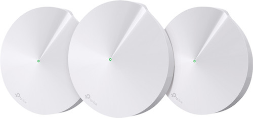 TP-Link Deco M9 Plus Smarthome Multi-room WiFi 3-Pack Main Image